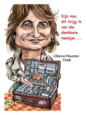 lilianne-ploumen + tekst
